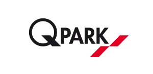 Logo - Q-Park - Sort Tekst - 300x145 - 72dpi