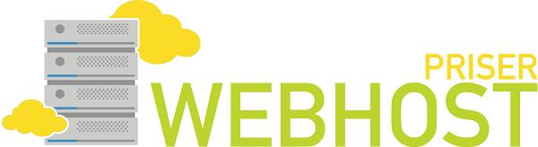 webhostpriser